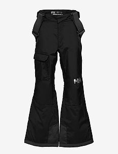 JR NO LIMITS PANT - BLACK