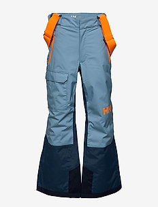 JR NO LIMITS PANT - BLUE FOG