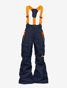 JR NO LIMITS PANT - NAVY