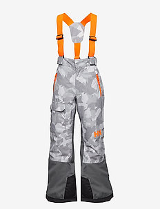 JR NO LIMITS PANT - QUIET SHADE