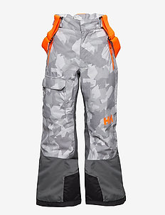 JR NO LIMITS PANT - bas - quiet shade