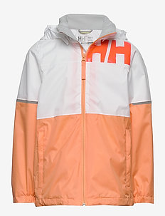 JR PURSUIT JACKET - MELON