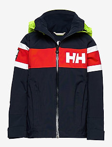 JR SALT 2 JACKET - windbreaker - navy