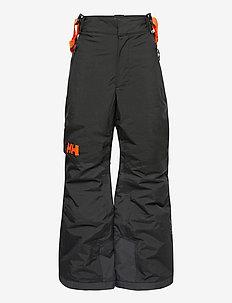 JR NO LIMITS 2.0 PANT - talvihousut - 990 black