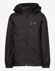 JR URBAN RAIN JACKET - shell jacket - black