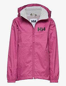 JR URBAN RAIN JACKET - shell jacket - magenta haze