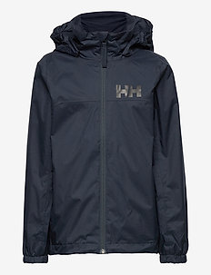 JR URBAN RAIN JACKET - skalljakke - navy