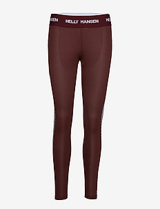 W HH LIFA PANT - bottoms - wild rose