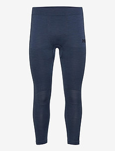 H1 PRO LIFA SEAMLESS PANT - NORTH SEA BLUE
