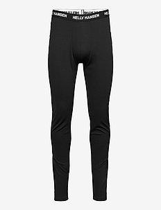 LIFA ACTIVE PANT - bottoms - black