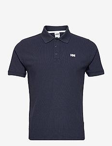 DRIFTLINE POLO - koszulki polo - navy
