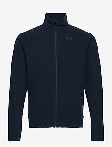 DAYBREAKER FLEECE JACKET - fleece - 598 navy