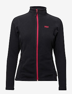 W DAYBREAKER FLEECE JACKET - fleece - 599 navy