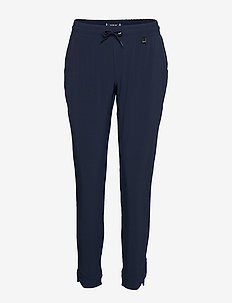 W THALIA PANT - sports pants - navy