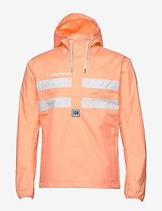 HH HERITAGE ANORAK - sports jackets - apricot
