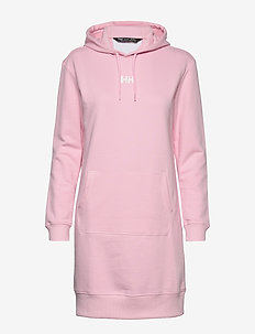 W ACTIVE HOODIE DRESS - sports dresses - fairytale