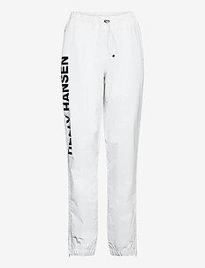 W ERVIK RAIN PANT - outdoor pants - white