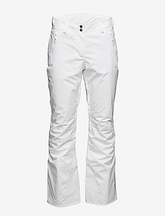W LEGENDARY PANT - sportbyxor - white