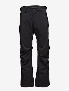 VELOCITY INSULATED PANT - insulated pants - black
