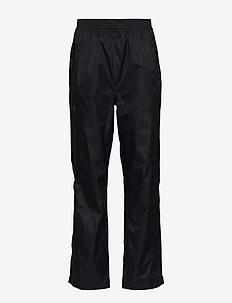 LOKE PANTS - outdoorhosen - black