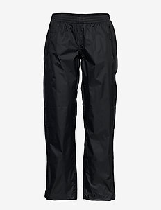 W LOKE PANTS - outdoorbukser - black