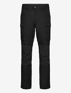 VANDRE TUR PANT - ulkohousut - black