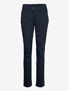 W SKAR PANT - softshell pants - navy