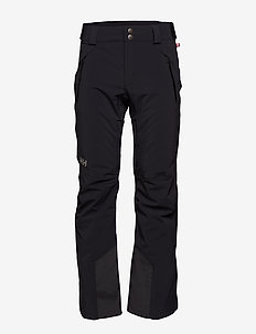 FORCE PANT - BLACK