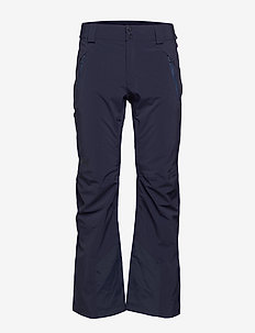 FORCE PANT - insulated pantsinsulated pants - navy