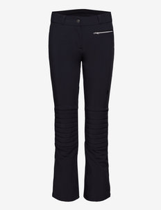 W BELLISSIMO PANT - BLACK