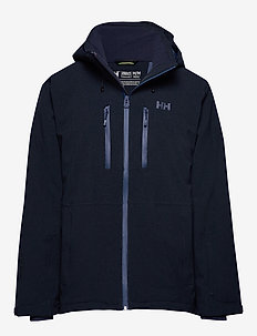 JUNIPER 3.0 JACKET - NAVY