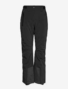 W ALPHELIA PANT - insulated pants - black