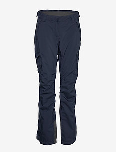 W SWITCH CARGO 2.0 PANT - thermohosen - navy