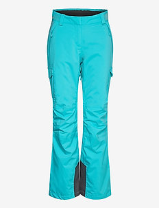 W SWITCH CARGO 2.0 PANT - insulated pants - scuba blue