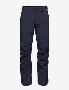 LEGENDARY INSULATED PANT - NAVY