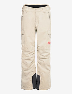 W SWITCH CARGO INSULATED PANT - skibukser - pelican