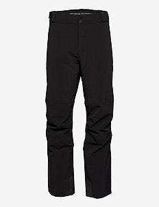 ALPHA LIFALOFT PANT - hiihtohousut - 990 black