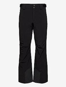 RAPID PANT - hiihtohousut - 990 black