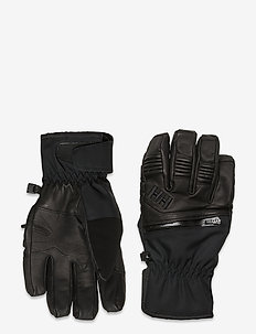 ALPHA WARM HT GLOVE - accessories - black