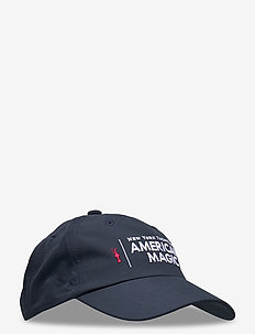 CREW CAP - caps - american magic navy
