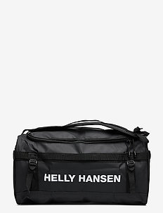 HH NEW CLASSIC DUFFEL BAG XS - sacs d'entraînement - black