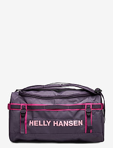HH NEW CLASSIC DUFFEL BAG XS - gym bags - nightshade