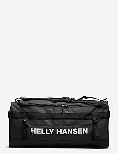 HH NEW CLASSIC DUFFEL BAG L - trainingstaschen - black