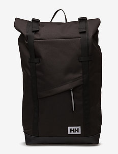 STOCKHOLM BACKPACK - trainingstassen - 990 black