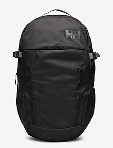 LOKE BACKPACK - sacs a dos - black