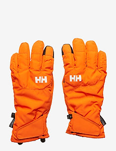 SWIFT HT GLOVE - BRIGHT ORANGE