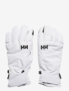 SWIFT HT GLOVE - WHITE