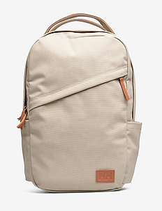 COPENHAGEN BACKPACK - training bags - aluminum