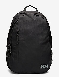 DUBLIN 2.0 BACKPACK - trainingstassen - 990 black