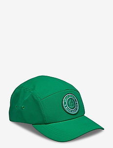 ROAM CAP - PEPPER GREEN